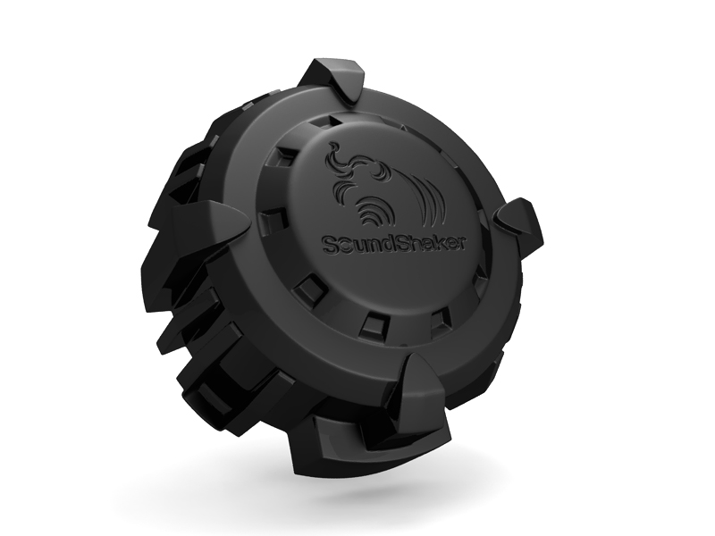 SoundShaker Transducer